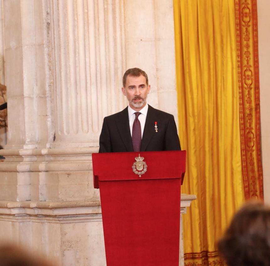 El rey Felipe VI de España, el rey Abdalá de Jordania y el príncipe Hashem de Jordania cumplen años el mismo día. El rey Felipe VI de España, el rey Abdalá de Jordania y el príncipe Hashem de Jordania cumplen años hoy 30 de enero.