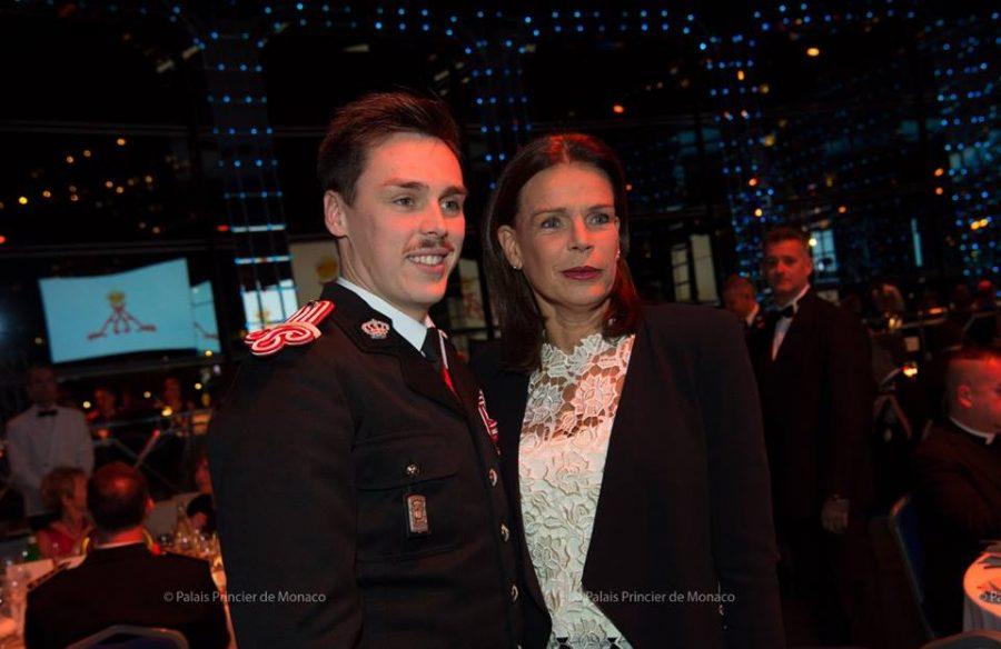 Los hijos de Estefanía de Mónaco protagonistas de la semana: Louis se compromete y Pauline es portada de Harper´s Bazar