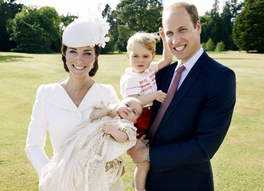 El hijo de Catherine y William de Cambridge podría nacer el día de St. George